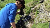 D!CI TV / Hautes-Alpes : Arte prépare une série documentaire sur le Parc National des Écrins
