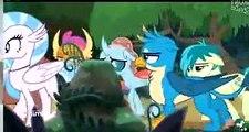 My Little Pony FIM Season 8 Episode 9 - Non-Compete Clause   MLP FIM S08 E09 May 12, 2018   MLP FIM 8X9 - Non-Compete Clause   MLP FIM S08E09 - Non-Compete Clause   My Little Pony  Non-Compete Clause