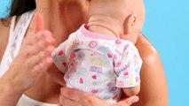 How to Burp a Newborn | Infant Care
