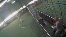 Equipe 1 Vs Equipe 2 - 13/07/18 19:43 - Loisir Bezons (LeFive) - Bezons (LeFive) Soccer Park