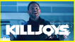 KILLJOYS - Season 4 Premiere Teaser Promo - Good Guys | Hannah John-Kamen, Aaron Ashmore