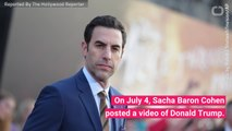Sacha Baron Cohen's 'Who Is America?': All the Details (So Far)