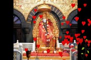 God Sai Baba Good Morning Wishes Greetings quotes messages sms images whatsapp messages #5