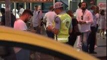 İstanbul'da 5 Bin Polis İle Asayiş Uygulaması