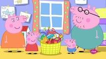 Temporada 2x19 Peppa Pig - El Mercadillo Español