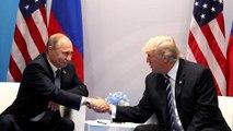 États-Unis : douze agents russes inculpés