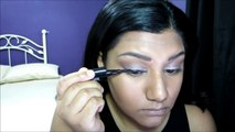 NEW Maybelline Brow Precise Micro Pencil & Maybelline Master Precise Curvy Liquid Liner Review