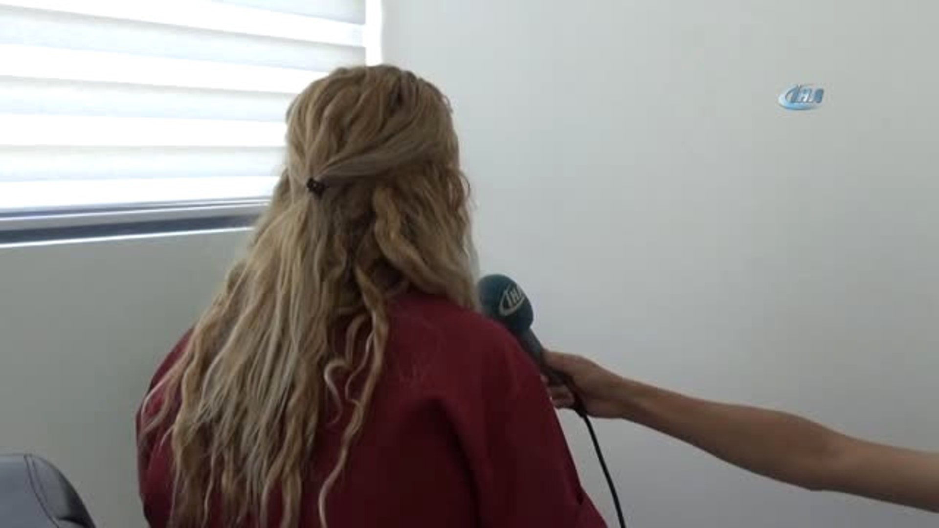 Videosunu Çeken Adamı İfşa Etmişti... O Kadın Konuştu