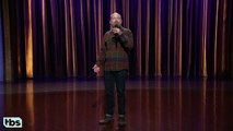 Kyle Kinane Stand-Up 10 06 16 - CONAN on TBS