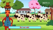 Nursery Rhymes Songs Playlist for Children with Lyrics & Action - Rock a Bye Baby & Songs for Kids