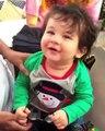 Taimur Ali Khan cutest video ever / Kareena Kapoor/ Saif Ali Khan / Ranbir Kapoor /Cute babies video