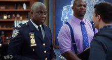 Brooklyn Nine-Nine S03 - Ep17 Adrian Pimento HD Watch