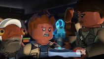 Lego Star Wars The Freemaker Adventures S02 E13 Return Of The Return Of The Jedi
