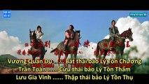 Thập Tam Thái Bảo | Phim hành động võ thuật quá hay - p1