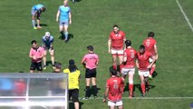 REPLAY ROUND 3 - RUGBY EUROPE MENS SEVENS CONFERENCE 2 - 2018 - TARTU