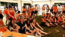 Musilac à Aix-les-Bains : 260 bénévoles au service des festivaliers
