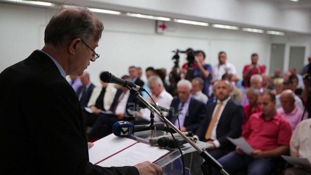 Shqiptaret e Presheves kerkojnë ndihme nga Kosova
