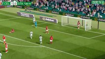 Moussa Dembele Goal HD - Celtic 2 - 0 Standard Liege - 14.07.2018 (Full Replay)