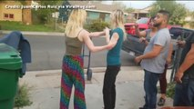 Colorado Sisters Arrested After Racially Motivated Attack on Hispanic Family Caught on Camera