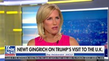 Laura Ingraham Turns On Donald Trump: 'Ridiculous Mistake' To Criticize Theresa May in 'Sun' Interview