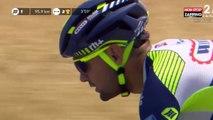 Tour de France : Marion Rousse et Laurent Jalabert s'amusent de l'accent Ch'ti (Vidéo)