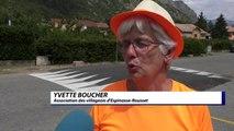 D!CI TV /  Hautes-Alpes : Espinasses aussi est en fête pour le 14 juillet
