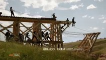 Hell on Wheels S02 E05 The Railroad Job
