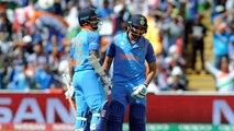 India vs England 2nd ODI : Shikhar Dhawan-Rohit Sharma Creates Opening Pair Record | वनइंडिया हिंदी