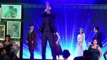 Bollywood celeb Akshay Kumar's MAD Zingat Dance On Table !!Bollywood celeb Latest news