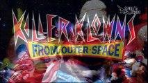 15 Curiosidades de Payasos Asesinos del Espacio Exterior