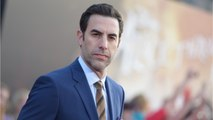 """Sacha Baron Cohen's 10-Minute Promo For """"Who is America?"""""""