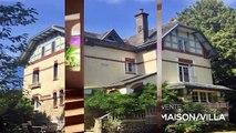 A vendre - Maison/villa - BAUD (56150) - 8 pièces - 167m²