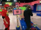 Family Double Dare (1992) - Red Foxes vs. Slime Runners