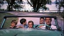 HOUSEBOAT  -  Trailer  -  1958  -  Sophia Loren  -  Cary Grant