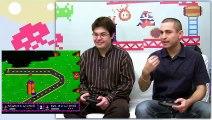 Retro Game Test    Toejam and Earl sur Mega Drive.