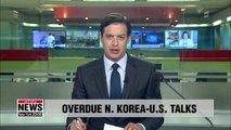 N. Korea, U.S. set for delayed talks on return of American war dead
