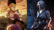 Week & Play #72 : Nouveau The Witcher, The Culling 2 et anime Monster Hunter