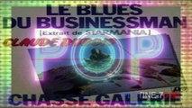1978-Claude Dubois - Le Blues Du Businessman (maxi)