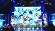 [Simply K-Pop] APRIL(에이프릴) _ The Blue Bird(파랑새) _ Ep.313 _ 052518