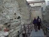 Thermes de Constantin à Arles