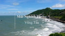 Mũi Nghinh Phong, Cổng Trời Vũng Tàu | Vung Tau Beach, Viet Nam