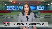 N. Korea, U.S. held general-level talks on return of American war dead