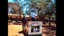 Tanzania, Ruvuma (phase 3), Boarding Schools: Bednet distribution