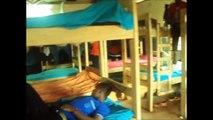Tanzania, Tanga (phase 4), Boarding Schools: Bednet distribution