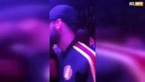 Des Diables Rouges fêtent leur troisième place historique au Mondial dans une boîte de nuit