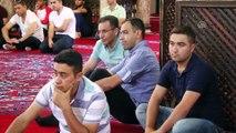 15 Temmuz şehitleri Saraybosna'da dualarla anıldı - SARAYBOSNA