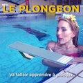 """On fait un remake de """"La Petite Sirène"""", avec Claire la Sirène - First French Mermaid Performer"""