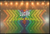 Little Richard Lucille Karaoke Version