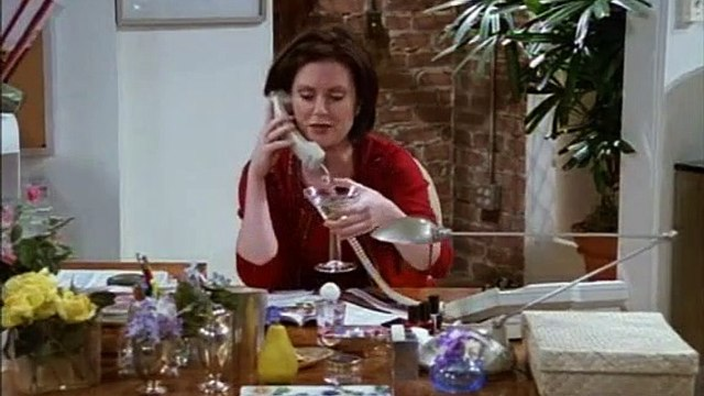 Will & Grace S01 E11 Will On Ice