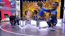 Coupe du monde : l'effervescence des supporters à Moscou